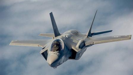原来我们一直被骗了,这才是美军真正压箱底战机,给歼20提了个醒