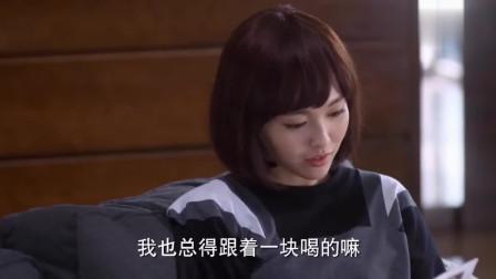何以:萧筱真是有心,给默笙的新婚礼物竟然是好太太食谱,机智!