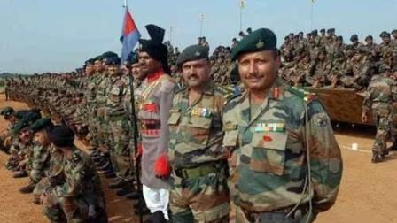 印度邀41国军演,中国被排除在外!印司令:中国不是志同道合国家