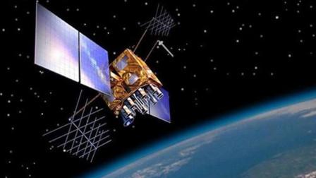 """全球2大导航系统瘫痪,几十颗卫星失灵,为啥""""北斗""""却毫发无损"""