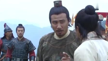 从朱元璋和陈友谅一战,刘伯温就看出来,老朱做皇帝会让人心寒!