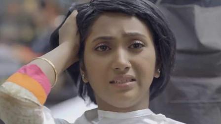 孟加拉美女来中国打工,刚发工资后就哭了:我要回国!