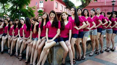 为什么大量越南美女涌进中国,美女害羞说出原因,结果意外了