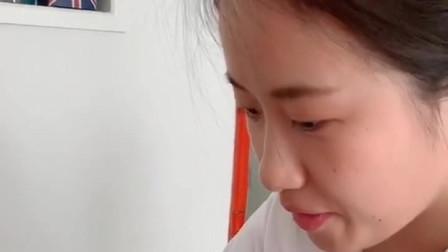 日本媳妇连凉皮也不放过,中华美食博大精深!