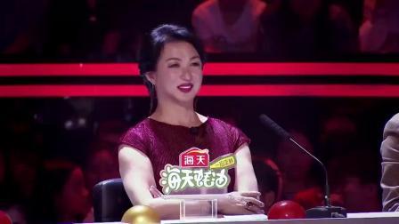 中国达人秀:难以想象,这么棒的舞蹈团队竟全是聋哑人!真的优秀