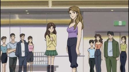 豆瓣评分9.1,日本三大巅峰少女漫,连载超过了40年《玻璃假面》