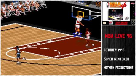 篮球游戏乔丹从1988到2020