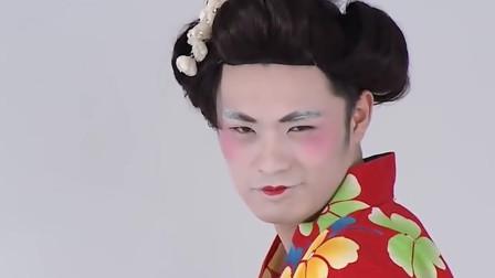 日本艺伎为满脸煞白,看上去非常恐怖,为何当地人很喜欢观看