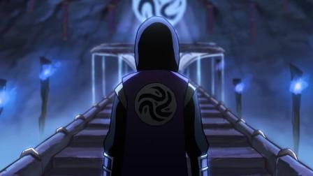 刺客伍六七:阿七的真实身份曝光,他的身份其实是暗影刺客代号7!