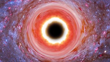 黑洞附近能让生命存活?科学家发现黑洞和宇宙的温差,可以养活生命!