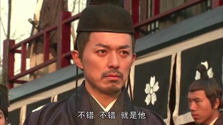 楊貴妃秘史眾人巧施妙計成功將楊玉環送上前往日本的船