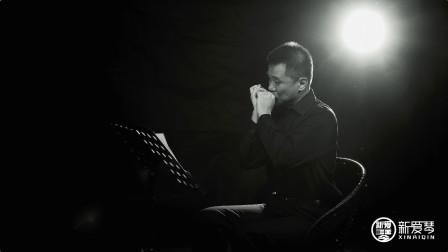 沈洋老师 口琴演奏《不忘初心》让感恩一直延续!