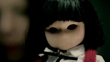妻子失去胎儿后,男子花20万买了个娃娃,从此每晚做噩梦