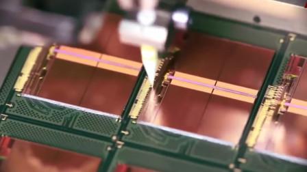 积累多年终见成效:中芯国际14nm芯片量产