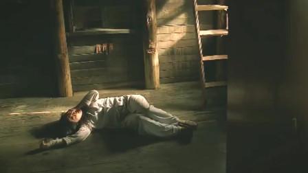 吕良伟嘚瑟啊,甄子丹就是看不惯,上前来个超狠的过肩摔