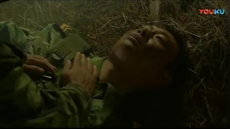 《士兵突击》宝强被班长弄的一脸蒙,这话从何说起呢?