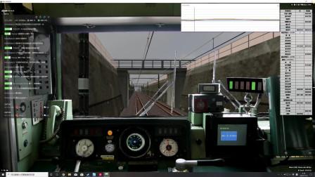 Bve trainsim 5:京叶线乘入 到达终点东京 | 2020/01/19直播录像 JR武藏野线快速(3/3)