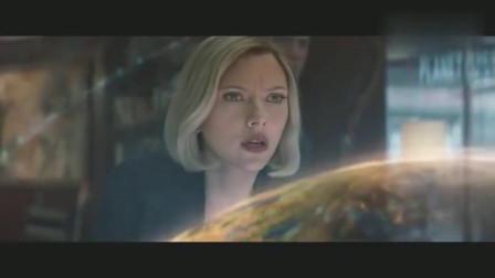 惊奇队长讽刺复仇者们的能力,雷神站起来给她个下马威!