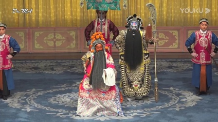 李玉声《单刀会》20200118天津中国大戏院