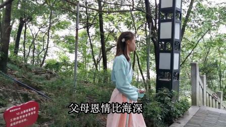 贵州山歌《一缕相思万里长》经典山歌,民间小调