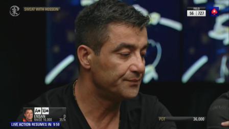 【小米德州扑克】EPT2019布拉格 3 主赛事