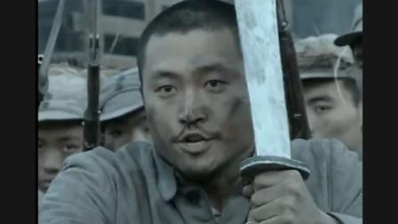 大彪兄弟,下次咱换个质量好一点的刀,都砍弯了