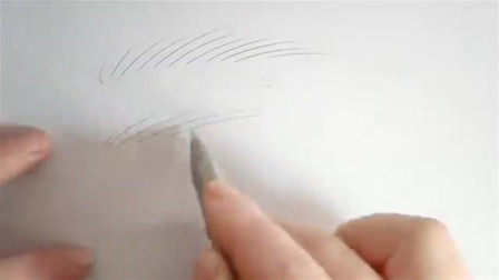 你的眉毛画的跟毛毛虫一样?手把手教你怎么画出真实漂亮的眉毛