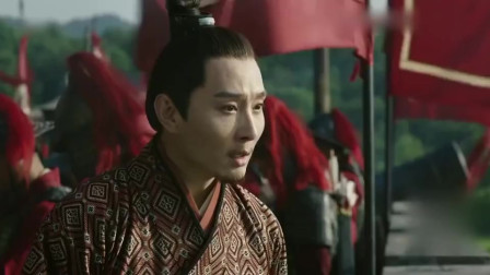 大明风华:瓦剌羞辱朱祁镇,明军士气低落,石彪:皇上怎么不自杀?