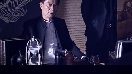 日本黑帮到中国撒野, 老大叔只用三个字, 让对方恼羞成怒了~
