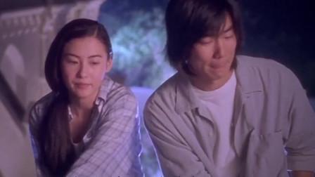 任贤齐跟张柏芝这对荧幕形象, 曾是多少人美好的回忆呢~
