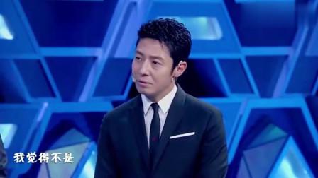 主持人大赛朱广权真的是段子手调侃有些央视主持人是偶像派