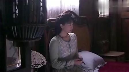 来不及说我爱你:尹静琬大婚之日,突然收到来自四少的一封信