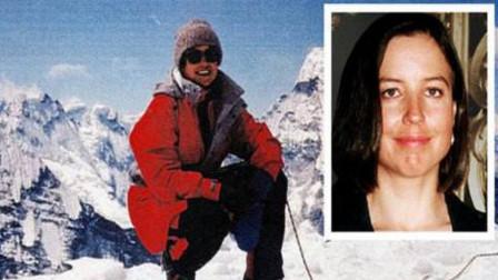 """珠峰上的""""睡美人"""",20年间无数登山者从身旁路过,为啥没人救"""