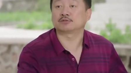 乡村爱情12:刘能赵四谢广坤,车马炮组合出道,谁挡就雷他一炮