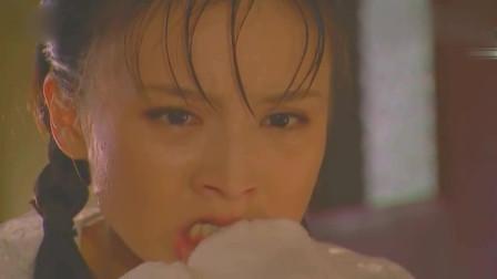 情深深雨蒙蒙:梦萍想起曾经的一幕,开始痛哭,来找如萍!
