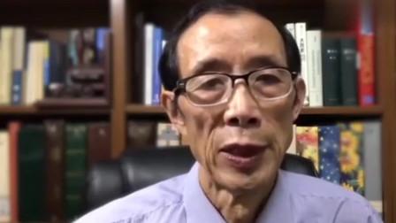 陈平:中国的奇迹第一条是军事奇迹,第二条是发展农业创造的奇迹
