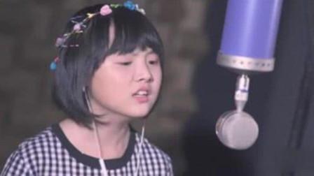 韩甜甜翻唱《画》,这唱功不输专业歌手,曾得到邓紫棋夸赞