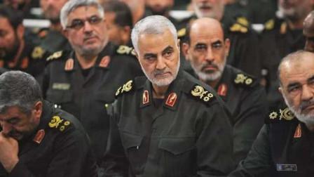 霹雳火军事 第一季 为了防止伊朗复仇 美军准航母直扑波斯湾