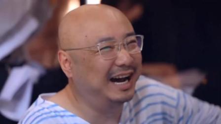 《我和我的祖国》之《夺冠》花絮:刘涛和冬冬的对戏,徐峥看完乐坏了
