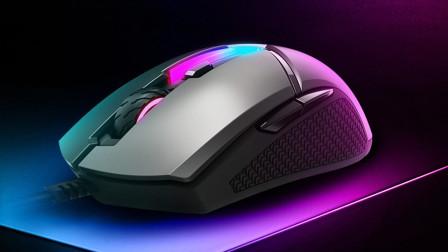 入门电竞鼠-微星CLUTCH GM30游戏鼠标