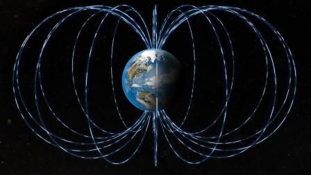 地球具有强大的磁场,看老外讲解其中原理,这些你知道吗?