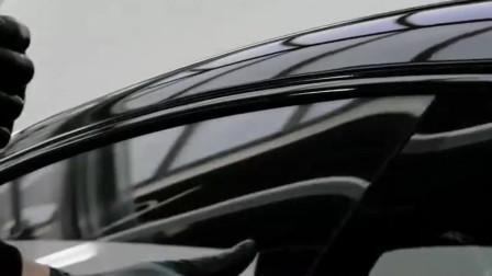 阿斯顿马丁GT8的保养,有种水出芙蓉的感觉,太帅了