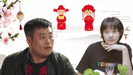 《乡村爱情12》青莲晓峰上演纯爱mv,场面甜度爆表