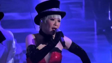 """当年陈慧娴就是凭这首歌,成为全香港心中的""""公主"""",永远的女神"""