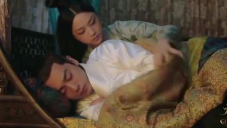 大明风华:太子失意,若微暖心陪伴:你只管说!
