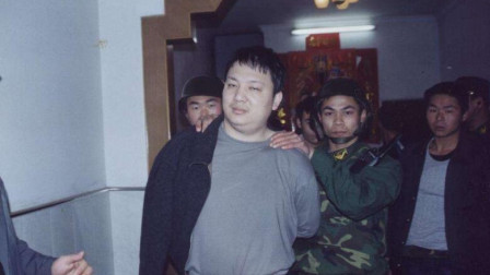 珍贵影像:大毒枭刘招华造出高纯度冰毒,令美国科学家震撼