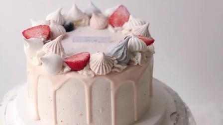 酸奶乳酪蛋糕(⑉°з°)-♡