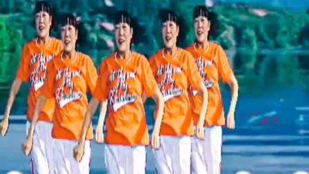 三友矿山广场舞【装什么装】