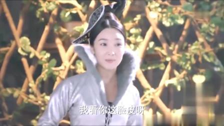 原来狐仙都是这样换衣服的,这场面,也太美了吧!