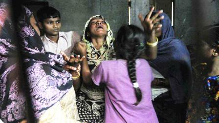 印度巴士轮奸杀人案凶手将被处决,印媒:正在测试绞刑架做准备